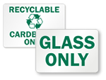 Dumpsters for Recyclables