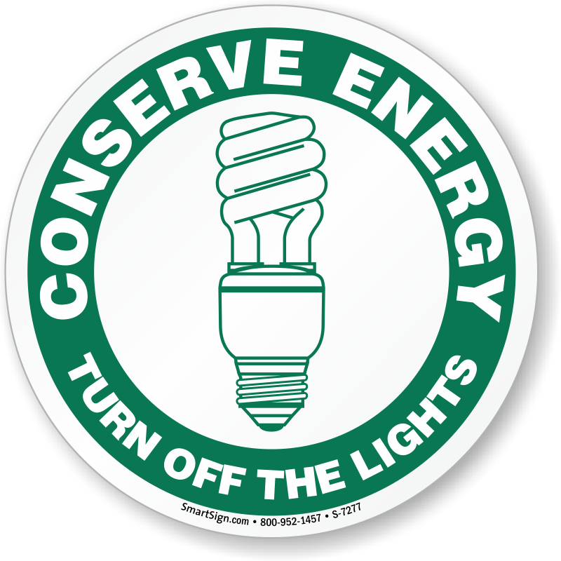how to conserve energy essay
