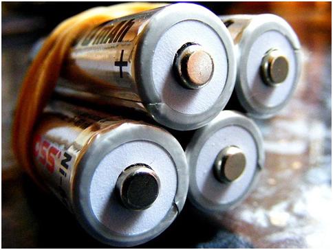 Nickel-cadmium batteries