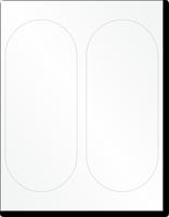 Printable Blank Stationary Sheet