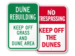 Dune Signs
