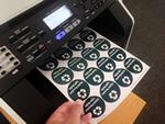 Custom Printable Labels
