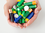 Why recycle batteries?